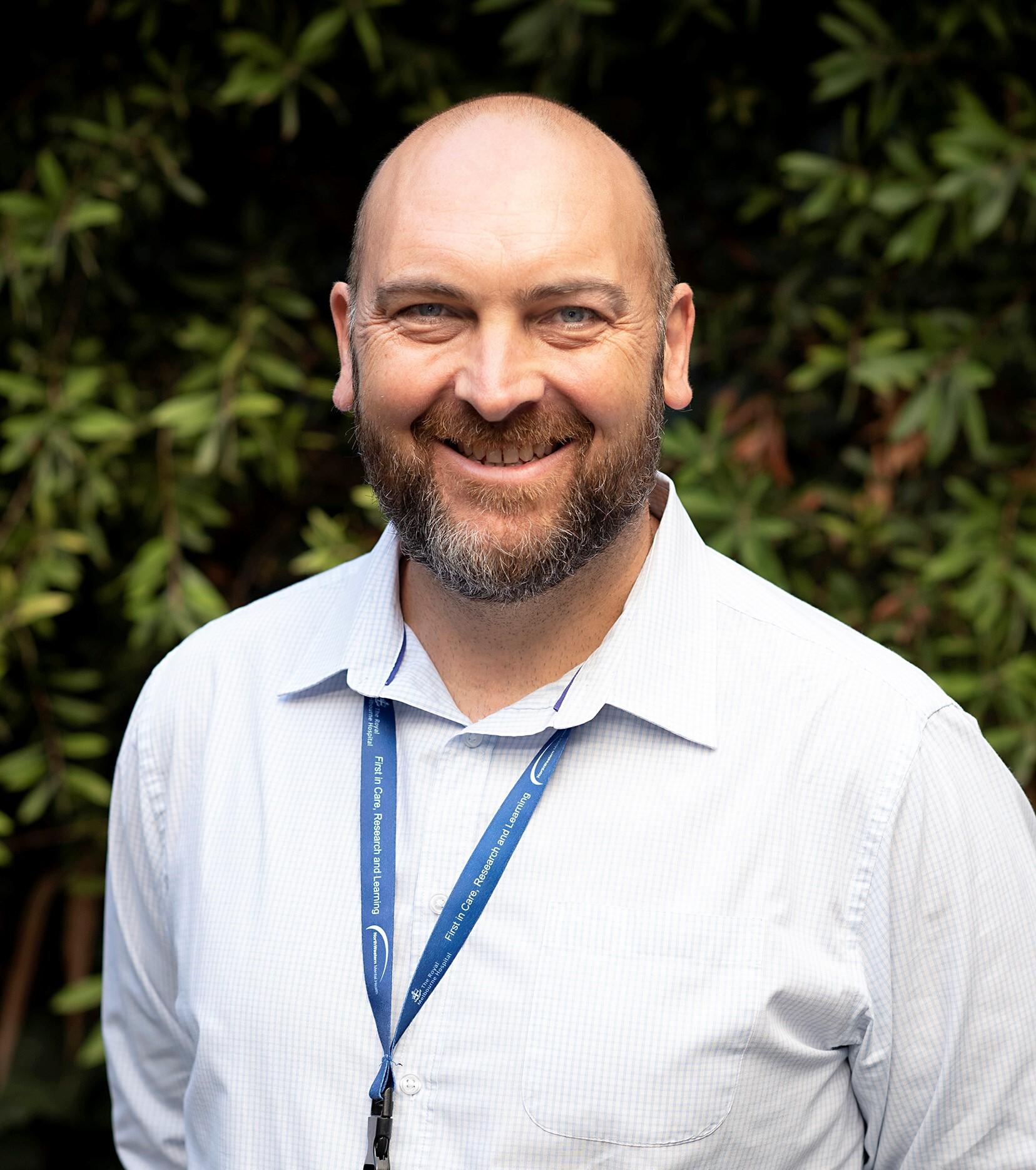 Profile picture of John Thompson