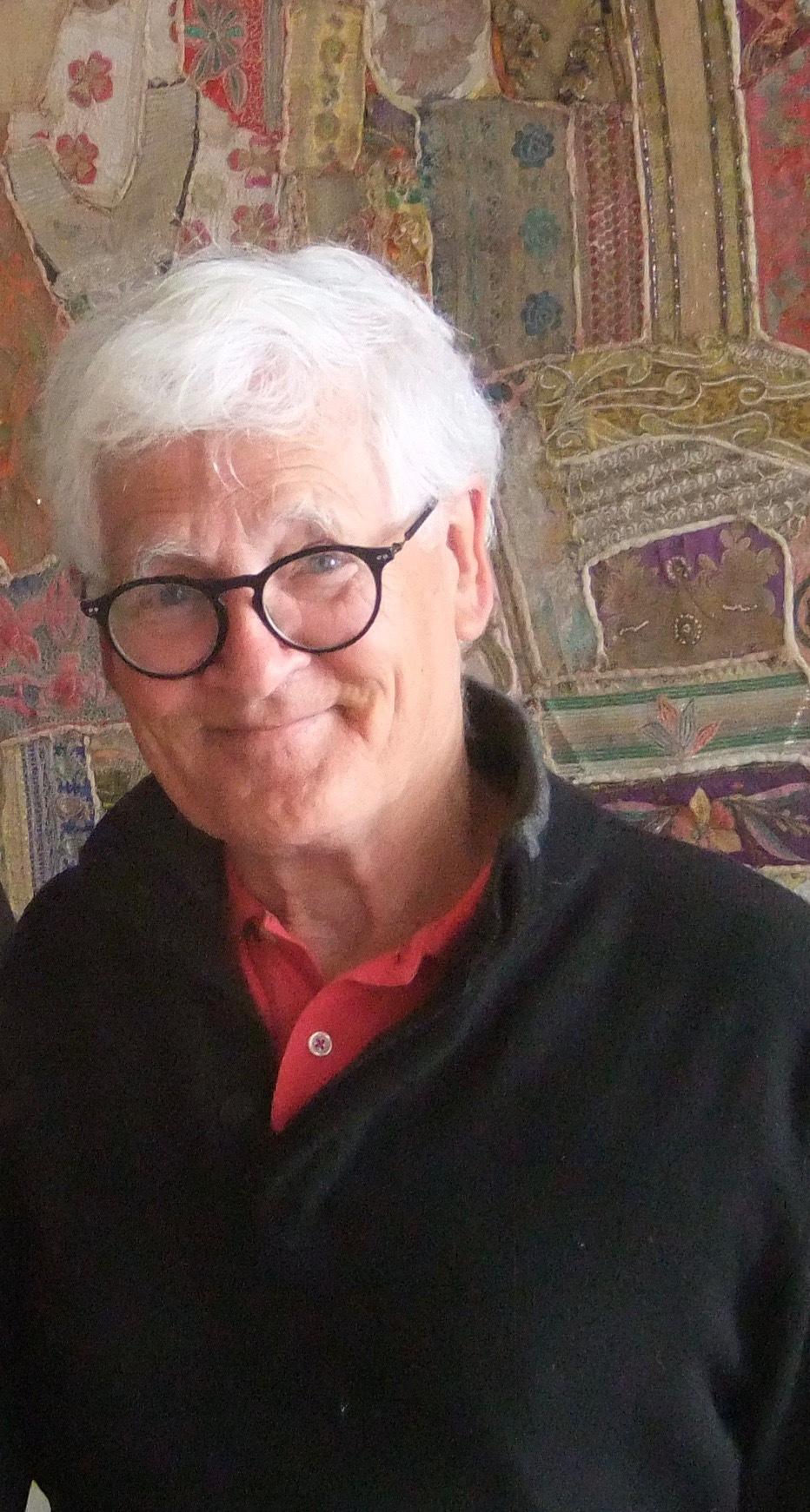 Profile picture of Colin Nettelbeck