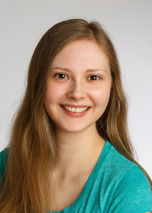 Profile picture of Sonja Molnar