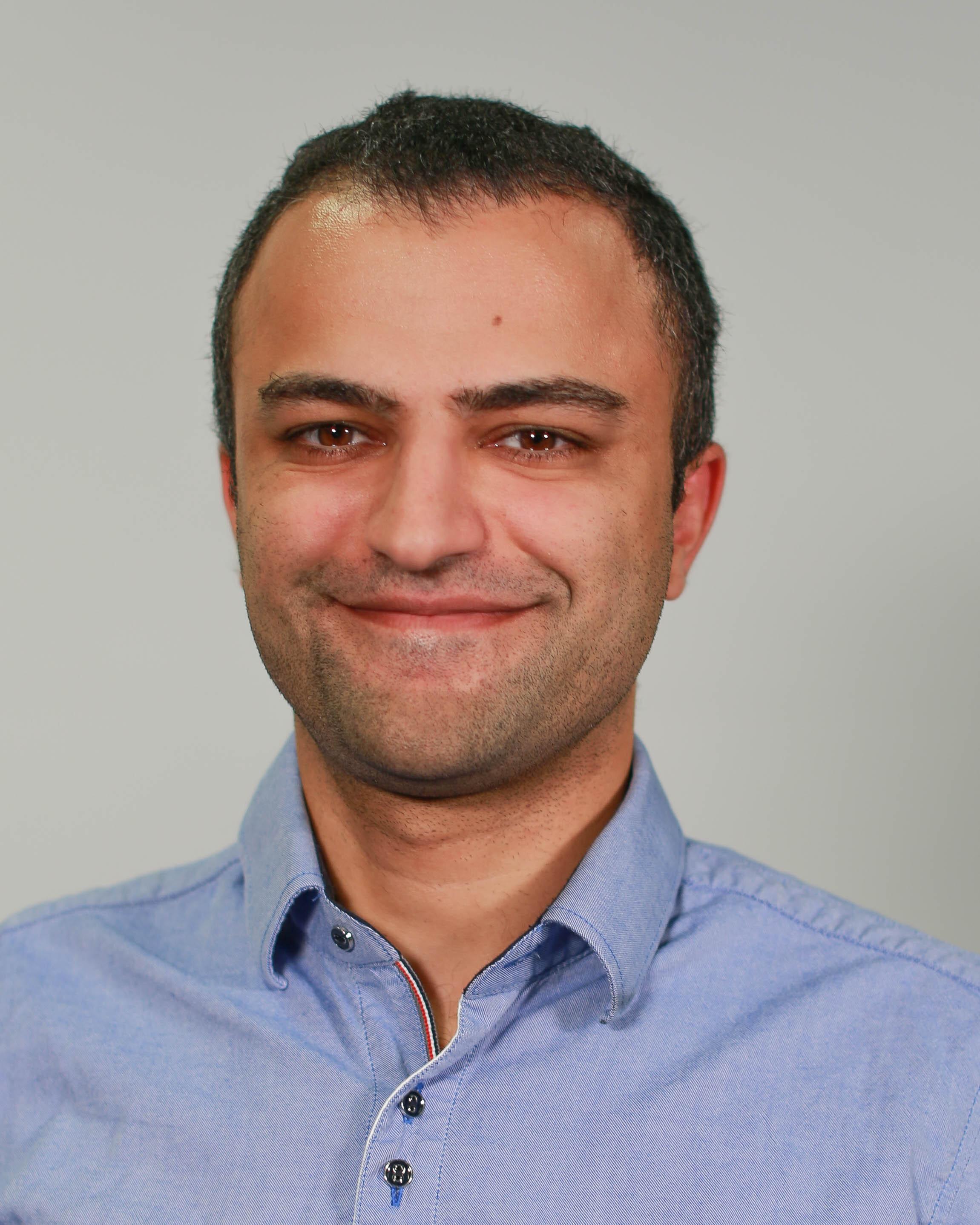 Profile picture of Ali Zavabeti