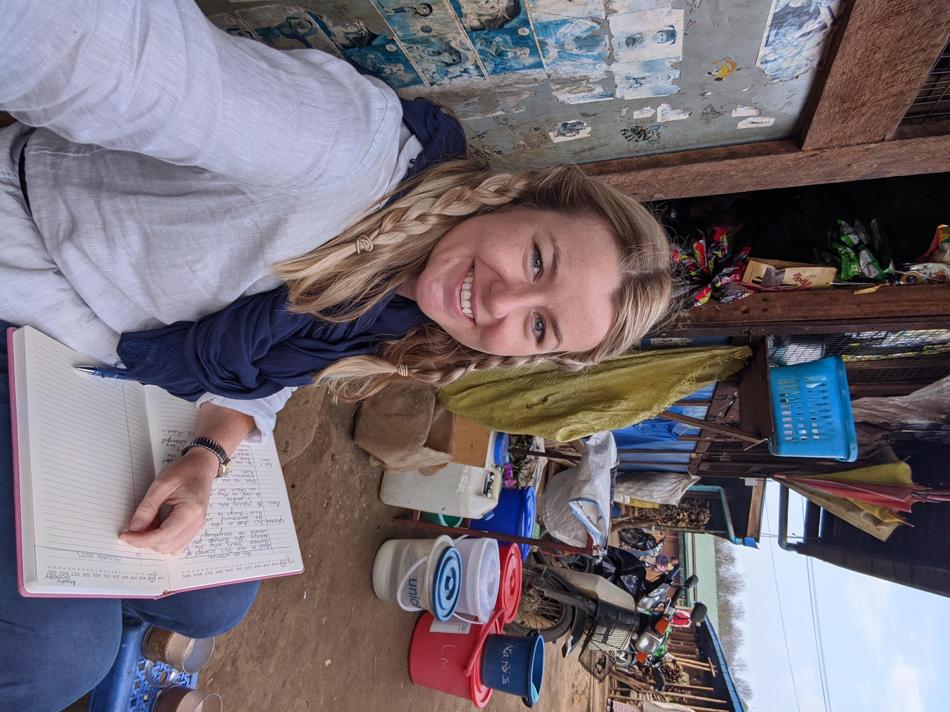 Profile picture of Melissa Johnston