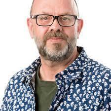 Profile picture of Andrew Dawson