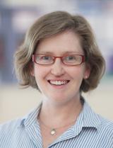 Marjorie Milne's Profile Picture