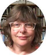 Suzanne Robinson's Profile Picture
