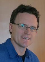 Colin Burvill's Profile Picture