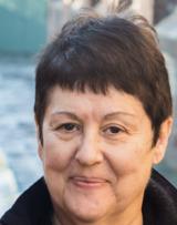 Janet McCalman's Profile Picture