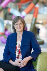 Julie Bines's Profile Picture
