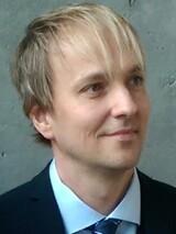 Simon Drew's Profile Picture