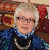 Claudia Sagona's Profile Picture