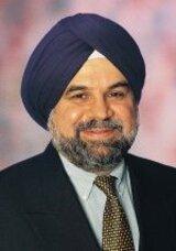 Asjeet S. Lamba's Profile Picture