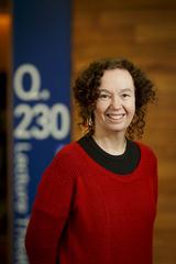 Suzanne Rice's Profile Picture