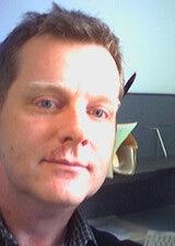 Martin Gibbs's Profile Picture
