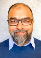 Atif Ahmad's Profile Picture