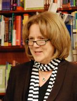 Jeanette Hoorn's Profile Picture