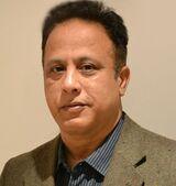 Nadeem Malik's Profile Picture
