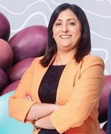 Meenakshi Arora's Profile Picture