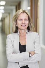 Sharon Lewin's Profile Picture
