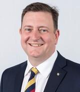 Michael Reade's Profile Picture