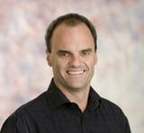 Brad Potter's Profile Picture