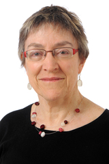 Susan Donath's Profile Picture