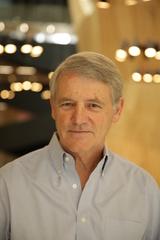 Richard Tomlinson's Profile Picture