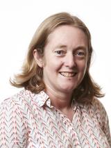 Rebecca Ford's Profile Picture