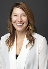 Jennifer Day's Profile Picture