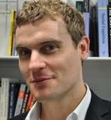 Associate Professor Michael Zyphur