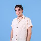 Reuben Brown's Profile Picture