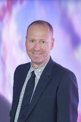 Douglas Hilton's Profile Picture
