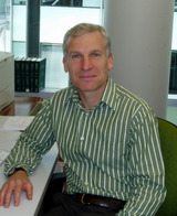 Malcolm McConville's Profile Picture