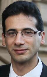 Alireza Mohammadi's Profile Picture