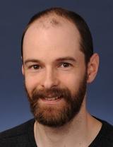 Joe Berry's Profile Picture