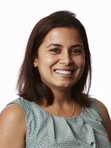 Bhawana Bhatta's Profile Picture