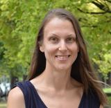 Alexandra Harvey's Profile Picture