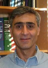 Amir Hadjinoormohammadi's Profile Picture