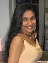 Alysha de Livera's Profile Picture