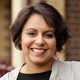 Sundhya Pahuja's Profile Picture