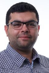 Khalid Mahmood's Profile Picture