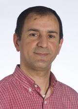 Karim Seghouane's Profile Picture