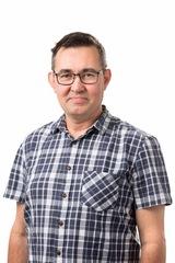Hans Gray's Profile Picture