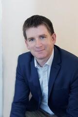 Brian O'Donoghue's Profile Picture