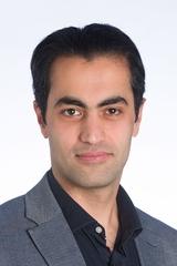 Ali Kashani's Profile Picture