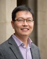 Zhe Liu's Profile Picture