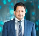 Mahesh Jayaram's Profile Picture