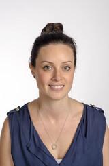 Marissa Caldow's Profile Picture