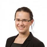 Natasha Holmes's Profile Picture