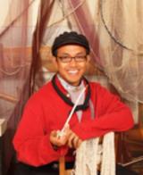 Muhammad Bayu Sasongko's Profile Picture
