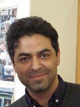 Farhad Laylavi's Profile Picture