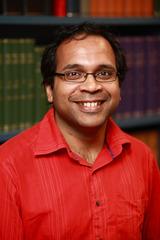 Vijay Rajagopal's Profile Picture